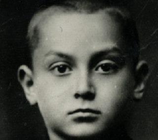 Yitskhok Rudashevski
