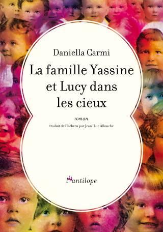La famille Yassine et Lucy dans les cieux