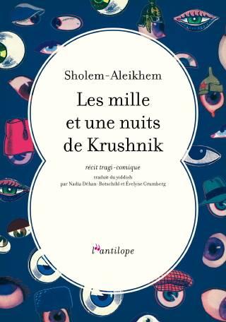 Les mille et une nuits de Krushnik