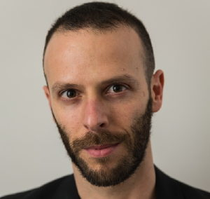 Yonatan Sagiv